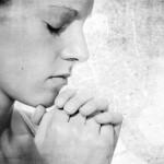 Preghiera per far tornare un amore