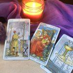 Tarocchi d'amore: quando l'amore si legge sulle carte